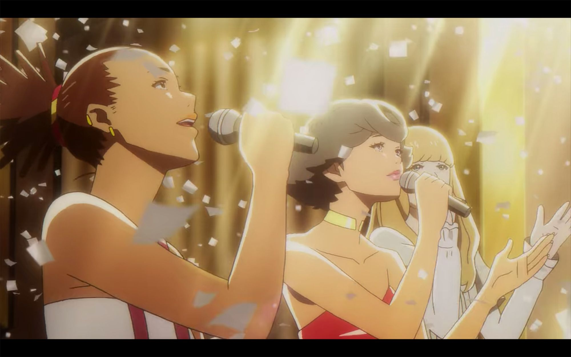 Solidarity and Song in Carole & Tuesday